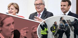 Οι ευρωεκλογές, η Νέα Δεξιά και ο γερμανικός ηγεμονισμός, Σταύρος Λυγερός