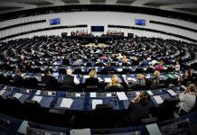Η Ευρωπαϊκή Ένωση προειδοποιεί την Τουρκία