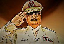 """Χαλίφα Χάφταρ, ο στρατάρχης που """"πέταξε"""" τους Τούρκους από την Λιβύη, Γιώργος Λυκοκάπης"""