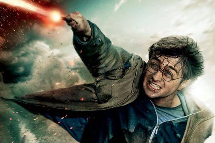 Επιστρέφει ο Χάρι Πότερ