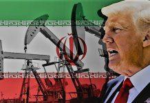 Ο άτυπος πόλεμος εναντίον του Ιράν - Αποδυνάμωση μέσω κυρώσεων, Θεόδωρος Ράκκας