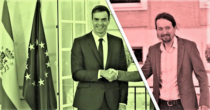 Ισπανικά διδάγματα για τα φωνασκούντα ελληνικά κόμματα, Γιώργος Λυκοκάπης