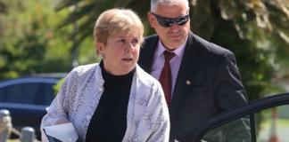 Κυπριακό: Πρόταση για εκ περιτροπής πρωθυπουργία, Κώστας Βενιζέλος
