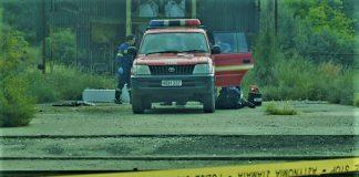 Ο κατά συρροήν δολοφόνος - «Δεν ήταν δικές μας…», Κώστας Βενιζέλο