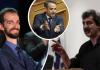 Πασχαλινό γάντι έριξε ο Μητσοτάκης στον Τσίπρα για Πολάκη, Σπύρος Γκουτζάνης