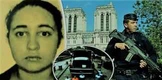 Ποινή φυλάκισης 8 ετών σε νεαρή φερόμενη για εμπρησμό της Παναγίας των Παρισίων