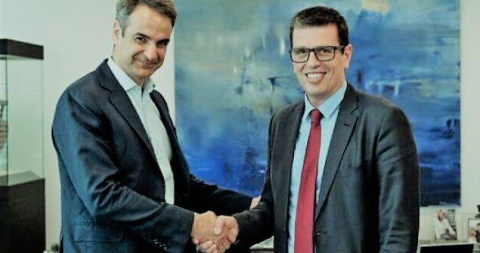 Σκέτο «Μακεδονία» ήθελε τη Βόρεια Μακεδονία υποψήφιος ευρωβουλευτής της ΝΔ (βίντεο)