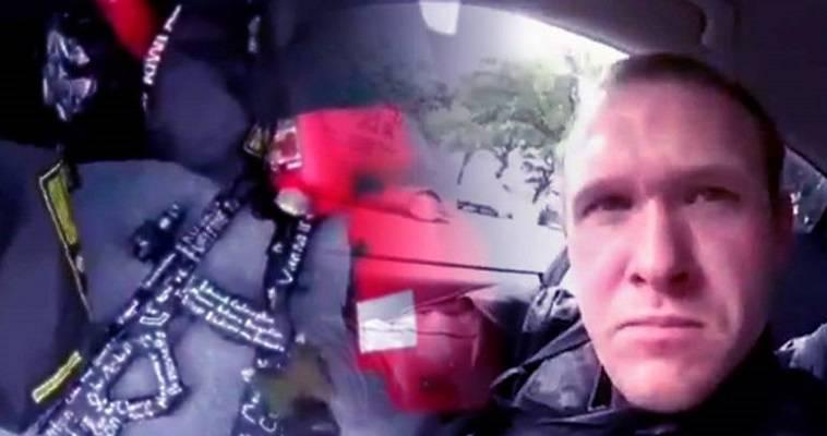 """Οι επιθέσεις στη Νέα Ζηλανδία - Στα άδυτα της """"λευκής"""" τρομοκρατίας, Νεφέλη Λυγερού"""