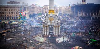 Η κρυμμένη αλήθεια και η φτηνή αξιοπρέπεια της Ουκρανίας, Ιωάννης Μπαλτζώης