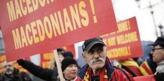 """Οι νομικές περιπέτειες του """"Μακεδονισμού"""" στην Ελλάδα, Χάρης Τσιλιώτης"""