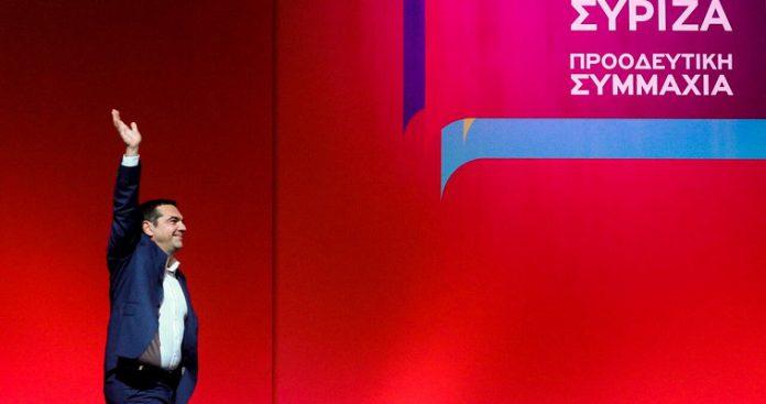 -Προοδευτική Συμμαχία: εκλογικό μέτωπο ή νέο κόμμα; Σπύρος Γκουτζάνης
