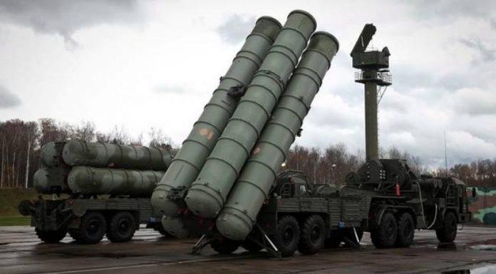 Κάτι δεν πάει καλά με Τουρκία, Ρωσία και τους S-400…