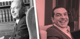 Οι φίλοι του πρωθυπουργού - Πως ο Τσίπρας ξεπέρασε και τον Σημίτη, Πέτρος Πιζάνιας