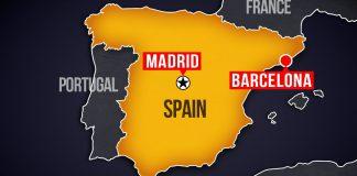Ανάμεσα στους Καταλανούς και στους νεοφιλελεύθερους ο Σάντσεθ, Βαγγέλης Σαρακινός