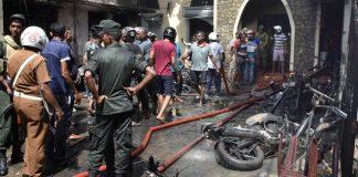Με θρησκευτικό συμβολισμό οι επιθέσεις των τζιχαντιστών στη Σρι Λάνκα, Σταύρος Λυγερός