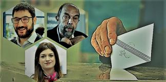 Ο ΣΥΡΙΖΑ στους 3 μεγάλους δήμους - Η dream team της ήττας!, Νεφέλη Λυγερού