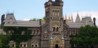 Πανεπιστήμιο του Τορόντο - Καναδικός άθλος και ελληνική αθλιότητα, Σωτήρης Παπαδόπουλος