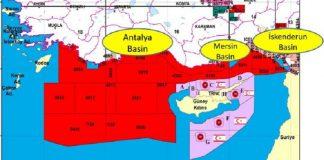 Κυπριακή ΑΟΖ και Καστελλόριζο - Το γεωστρατηγικό διακύβευμα του Ερντογάν. Σταύρος Λυγερός