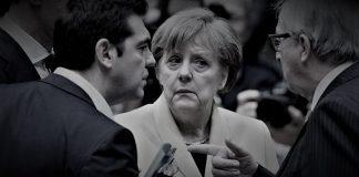 Η σταδιακή αποσύνθεση της ΕΕ και το ελληνικό πειραματόζωο, Σάββας Ρομπόλης-Βασίλης Μπέτσης