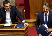 Αλέξης Τσίπρας σε Κυριάκο Μητσοτάκη: έλα να μετρηθούμε οι δυό μας στην τηλεόραση, Σπύρος Γκουτζάνης