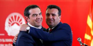 """Γιατί ο Τσίπρας μετονόμασε το """"Αεροδρόμιο Μακεδονία"""" σε """"Αεροδρόμιο """"Μίκρας"""", Νεφέλη Λυγερού"""