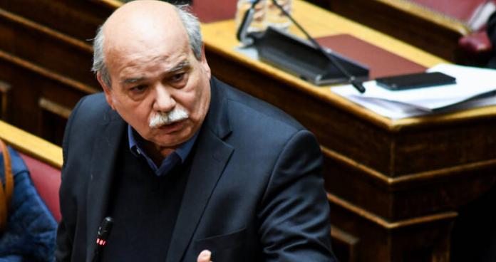Πράσινο φως από Βουλή στην κυβέρνηση για γερμανικές αποζημιώσεις - Καταψήφιση από ΚΚΕ