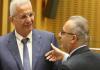 Ελληνικές πολιτικές παθογένειες στην Κύπρο, Κώστας Βενιζέλος