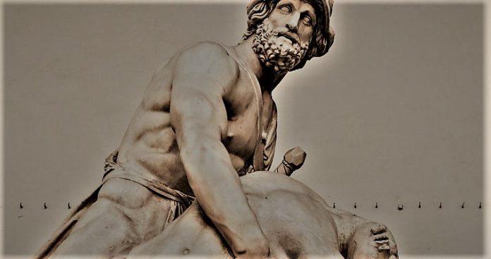 Έχει νόημα σήμερα ο πατριωτισμός των Ελλήνων;, Γιώργος Καραμπελιάς