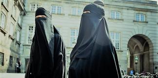 """Οι φεμινίστριες που """"αγάπησαν"""" την μπούργκα!, Κώστας Κουτσουρέλης"""