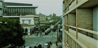 Η Αθήνα γίνεται ξενοδοχειακός… πύραυλος;, Μάκης Ανδρονόπουλος