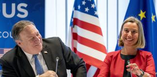 Διπλωματικό ανάχωμα από ΗΠΑ-ΕΕ στον Ερντογάν, Νεφέλη Λυγερού