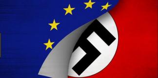 Προ των πυλών το 'ναζιστικό θηρίο' στην Ευρώπη, Γιώργος Παπασίμος