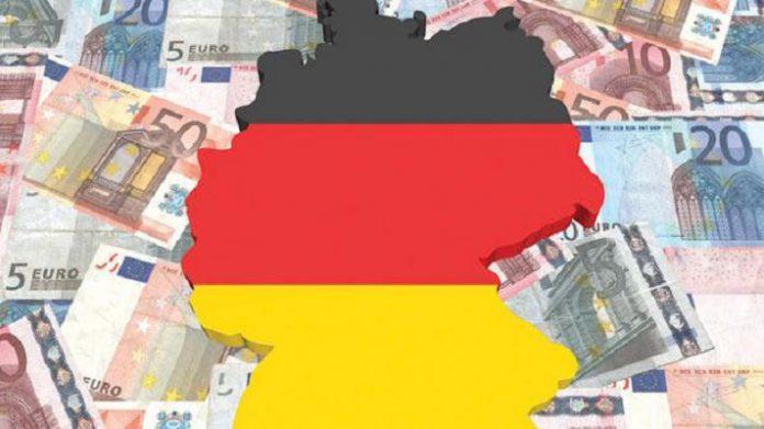 Το γερμανικό οικονομικό imperium σχεδιάζει την άλωση της Ευρώπης, Γεώργιος Παπασίμος