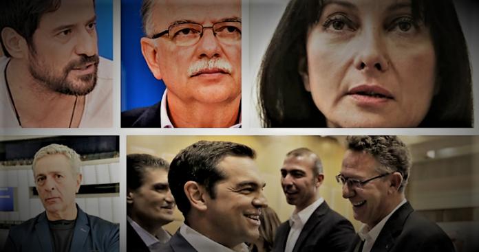 Συντροφικά μαχαιρώματα στο ευρωψηφοδέλτιο του ΣΥΡΙΖΑ, Νεφέλη Λυγερού