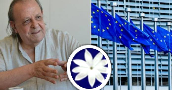 Ο Σενέρ Λεβέντ, το 'Γιασεμί' του και οι αχάριστοι Ελληνοκύπριοι, Κώστας Βενιζέλος