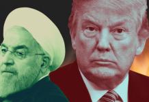 Επίθεση Τραμπ στο Ιράν, μέσω Twitter