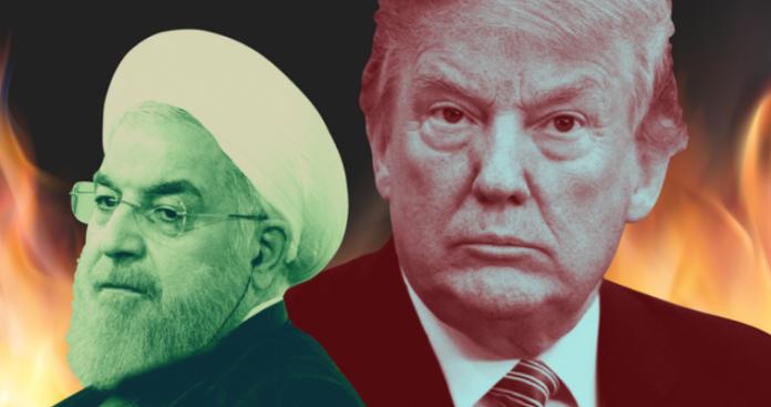 Το επικίνδυνο 'chicken game' του Τραμπ με το Ιράν, Γιώργος Λυκοκάπης