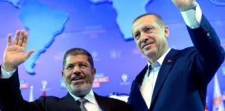 Οι ΗΠΑ, οι Αδελφοί Μουσουλμάνοι και το καθεστώς Ερντογάν, Ιωάννης Αναστασάκης