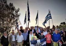 """Τασούλας: """"Δεν θα αφήσουμε τους συμπατριώτες μας εκτεθειμένους στην Αλβανία"""""""