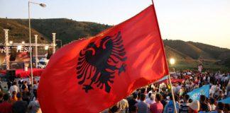 """Η """"Μεγάλη Αλβανία"""" ανησυχεί τη Ρωσία, Γιώργος Πρωτόπαπας"""