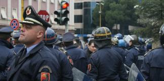 Ανακρίσεις-φάρσα της αλβανικής αστυνομίας σε Έλληνες μειονοτικούς