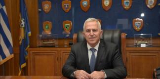 Στην Κύπρο ο Αποστολάκης - Αντιτουρκικό μέτωπο Ελλάδας-Κύπρου, Δημήτρης Χρήστου