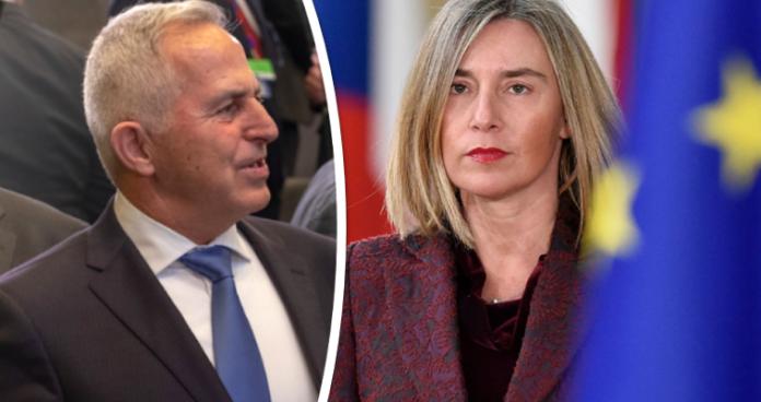 Συλλογική δράση κατά της Τουρκίας ζήτησε ο Αποστολάκης από ΕΕ, Χρήστος Καπούτσης