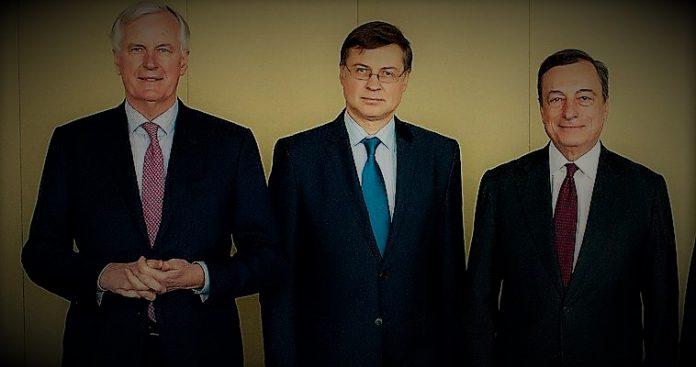 Η αρχή του τέλους της Ευρωζώνης;, Διονύσης Χιόνης