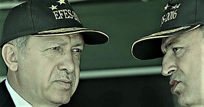 Νέα τετελεσμένα με γεωτρήσεις στο Λιβυκό σχεδιάζει ο Ερντογάν, Νεφέλη Λυγερού