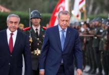Αυτή η φασιστική εξουσία θα προστατεύσει τα δικαιώματά μας στην Κύπρο;