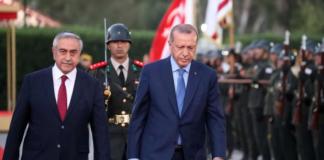 Σενέρ Λεβέντ: Αυτή η φασιστική εξουσία θα προστατεύσει τα δικαιώματά μας στην Κύπρο;