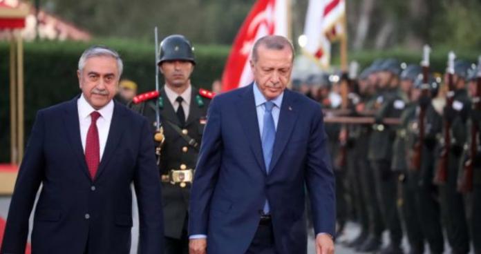 Η Τουρκία χρησιμοποιεί σαν όχημα τους Τουρκοκυπρίους, Κώστας Βενιζέλος