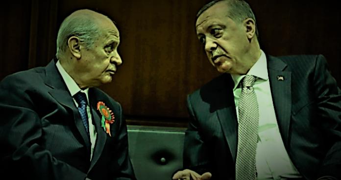 Με αντιδυτικό πρόσημο το βαθύ κράτος του Ερντογάν, Νίκος Μιχαηλίδης