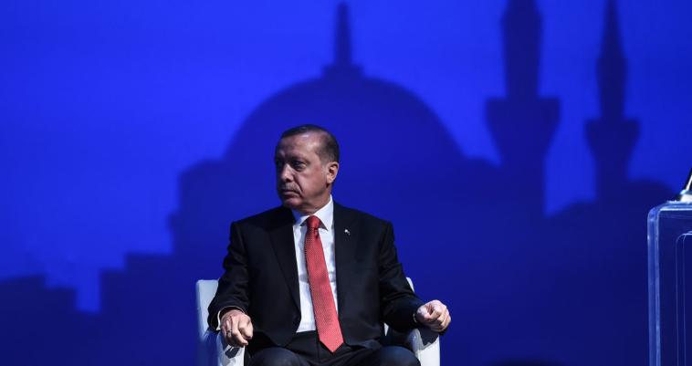 Σε μπούμερανγκ εξελίσσεται η υβριδική επίθεση του Ερντογάν, Ζαχαρίας Μίχας